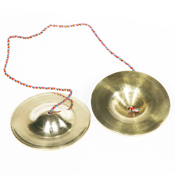 asian sound | Indian Finger Cymbals